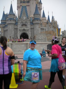 Castle pic with my camera