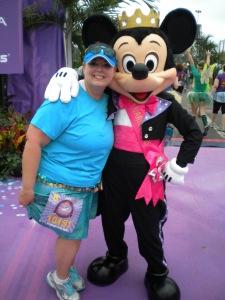 Prince Mickey!