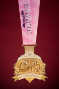 Princess Medal blog pic