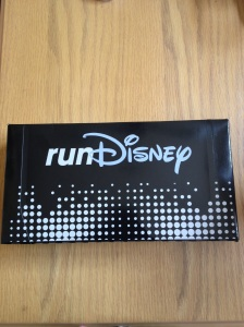 runDisney Food Box