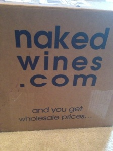 Nakedwines.com box