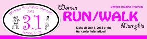 MRTC Women's Run/Walk Memphis