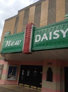 New Daisy Theater
