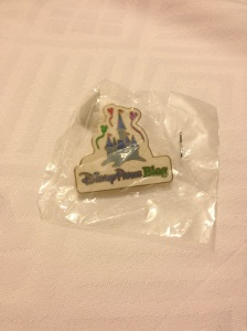Disney Parks Blog Pin