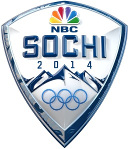 Sochi 2014 Olympic Winter Games on NBC