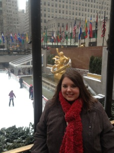 NYC trip in January