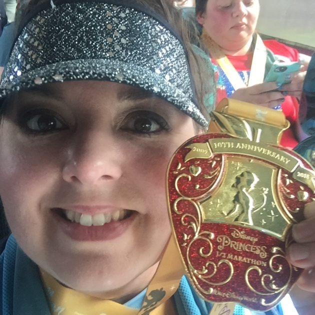 Princess Half Marathon 2018