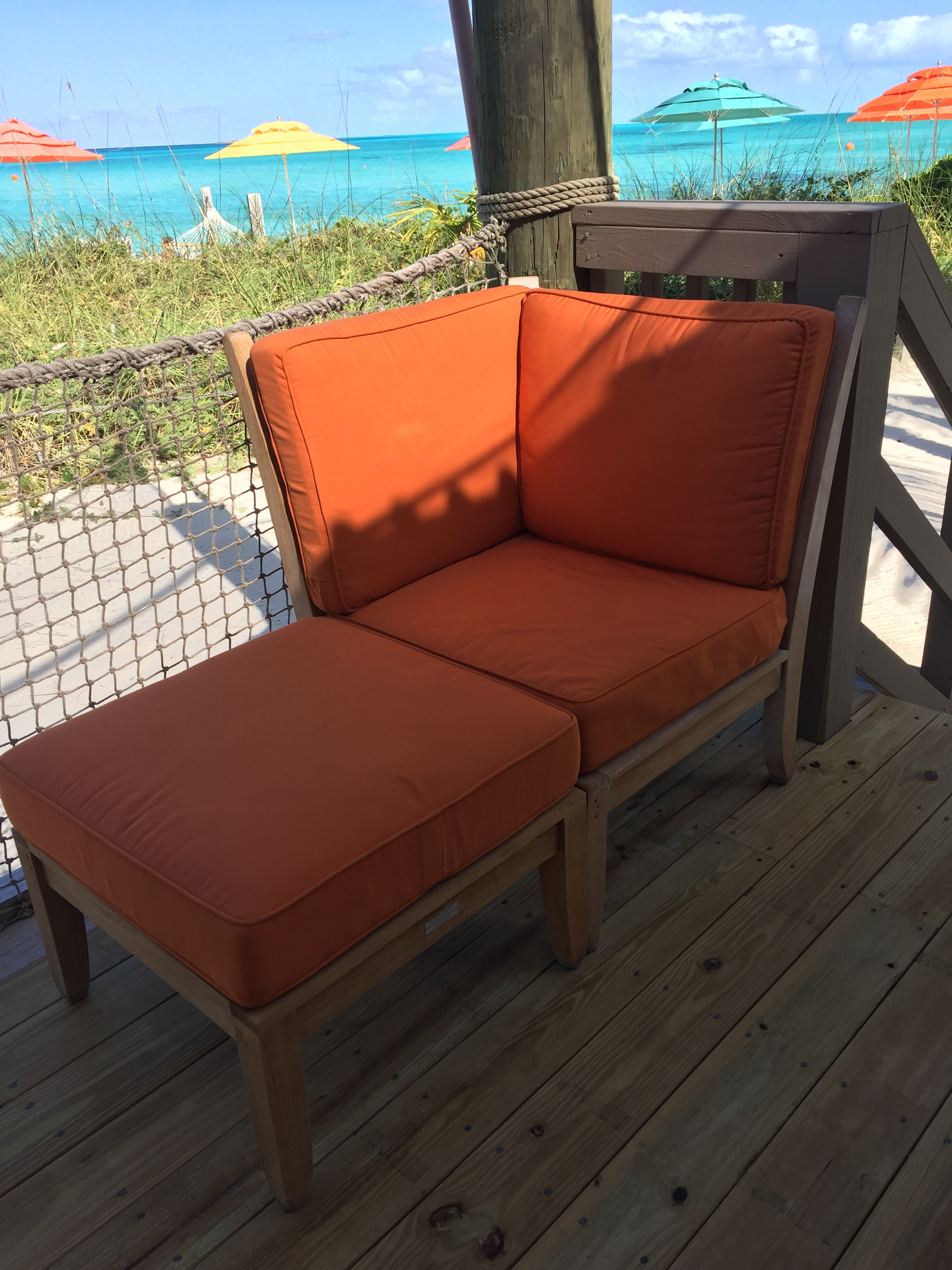Cabana Lounge Chair