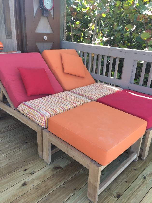 Cabana Lounge Chair