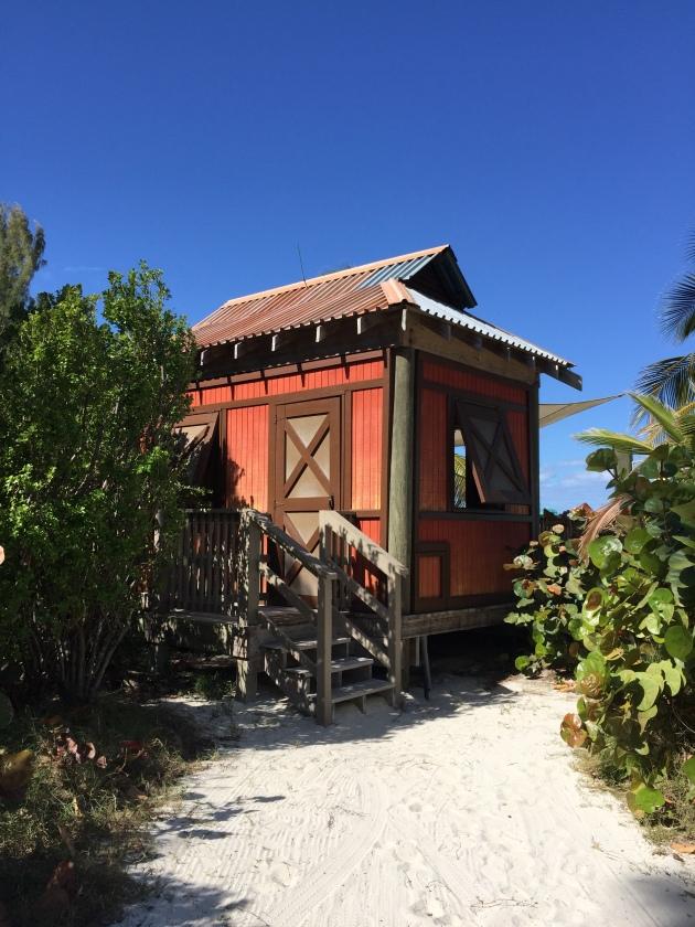 Cabana 25