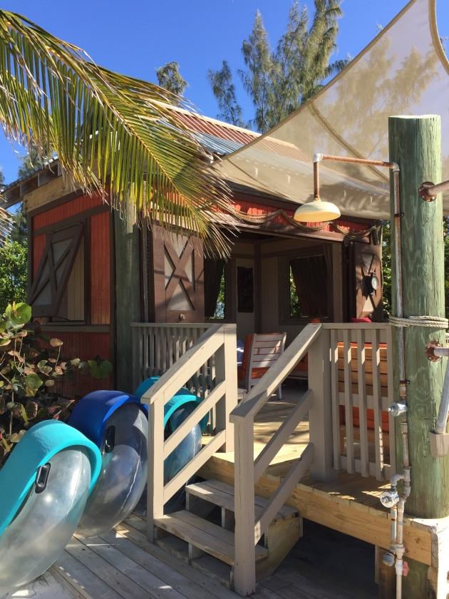 Serenity Bay Cabana 25
