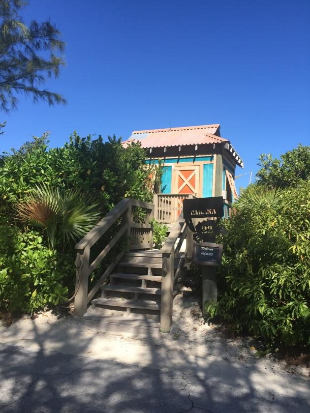 Cabana 22